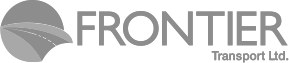 Frontier Transport Logo Light